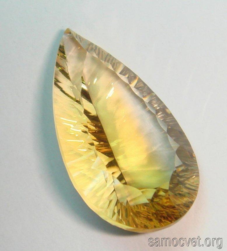 Цитрин камень магические свойства